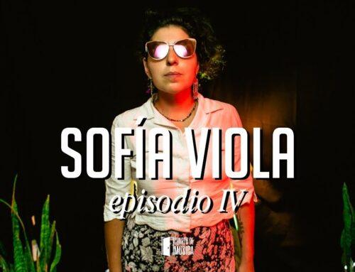 EP4 SOFÍA VIOLA