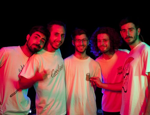 EP5 LOS BÁLCONYS