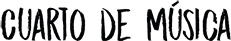 Cuarto de Música Logo